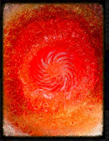 Magma Cosmique